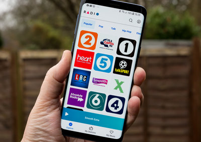 Radio by Deezer is a subscription free app to stream 30,000 stations worldwide
