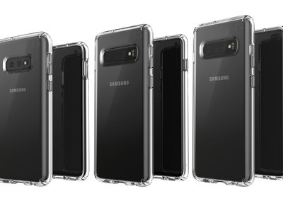 Samsung Galaxy S10E, S10 and S10+ pictured in huge leak, more details revealed