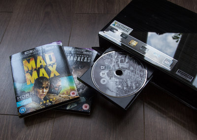Reasons why 4K Ultra HD Blu-ray is dying before it really started