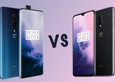 OnePlus 7 Pro vs OnePlus 7: Which should you buy?