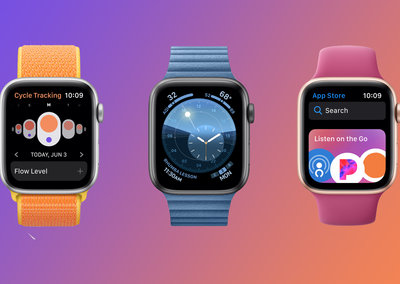 Apple WatchOS 6 features, news and release date