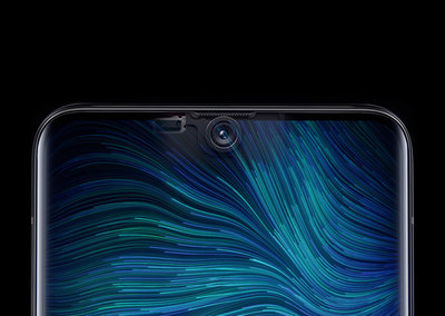 """Oppo's clever under-screen camera is coming to a phone """"in the near future"""""""