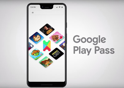 What is Google Play Pass, which apps and games are included, and how much is it?