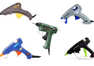 Best glue gun 2020: Easily stick stuff together with hot glue