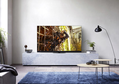 Panasonic HZ1500 4K OLED TV review: Serious about sound