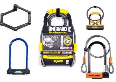 Best bike locks and escooter locks 2020: Keep your electric transport safe and secure