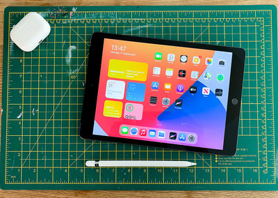 Apple iPad (8th Gen) review: The new normal