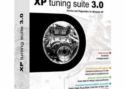 FastTrak XP Tuning Suite 3 software