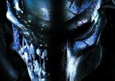 Alien vs Predator Requiem - PSP