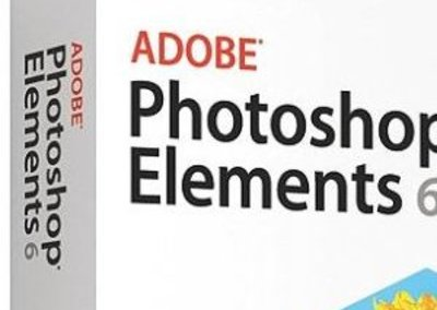 Adobe Photoshop Elements 6 - Mac