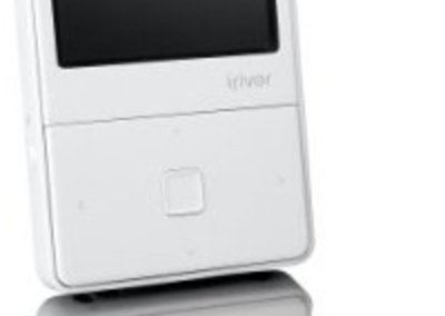 iRiver E100 MP3 player