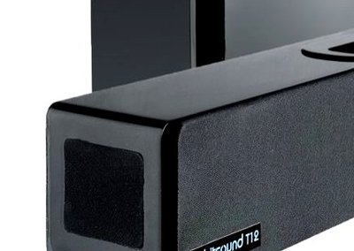 Orbitsound T12 soundbar speakers