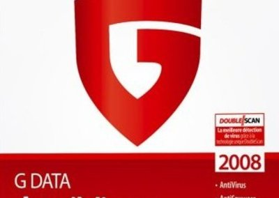 G Data AntiVirus 2008 - PC