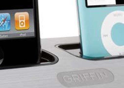 Griffin PowerDock 2 iPod charging dock