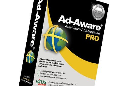 Ad-Aware Pro Anniversary Edition - PC