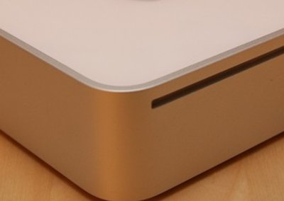 Apple Mac Mini 2009 review