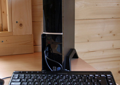 Medion Akoya E2005 D desktop PC