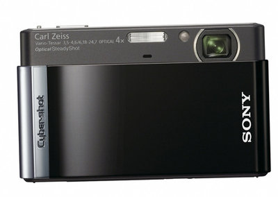 Sony Cyber-shot DSC-T90 digital camera