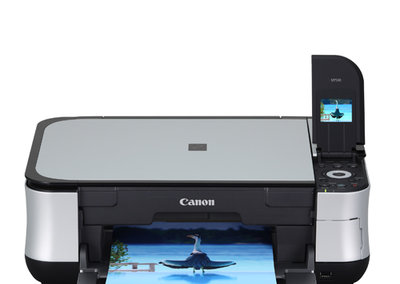 Canon Pixma MP540 all-in-one printer