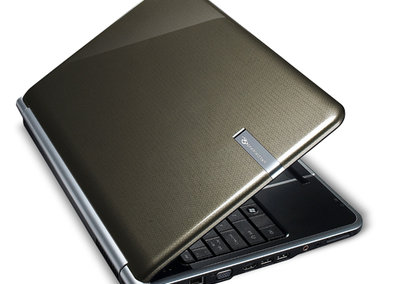Packard Bell EasyNote TJ65 notebook