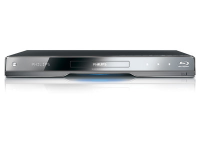 Philips BDP7500 Blu-ray player