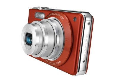 Samsung ST70 compact camera