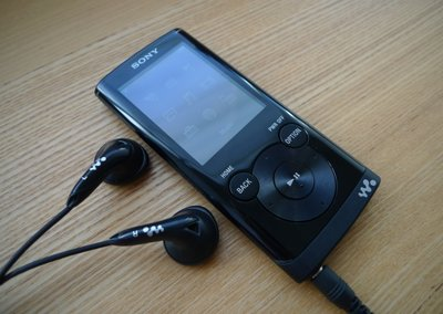 Sony NWZ-E453 Walkman