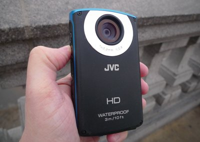 JVC Picsio GC-WP10