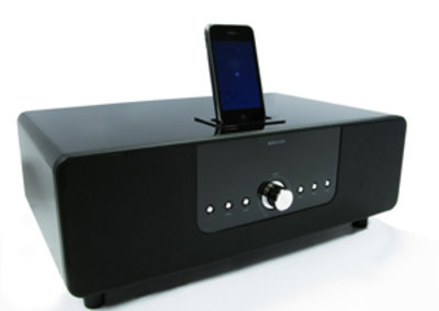 KitSound BoomDock