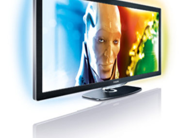 Philips 58PFL9955H Cinema 21:9 Platinum