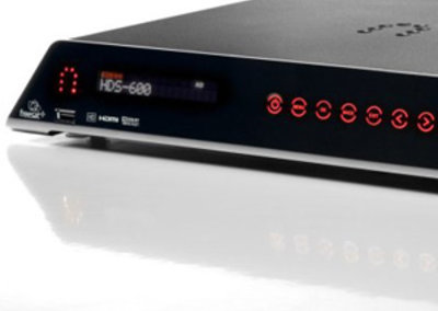 EchoStar Freesat HDS-600RS