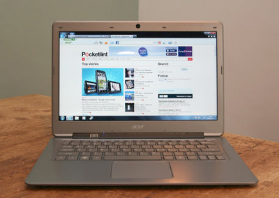 First Look: Acer Aspire S3 3951