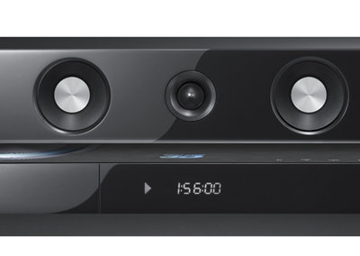 Samsung HT-C6930W 3D Blu-ray home cinema system