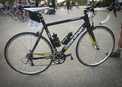 Boardman Team Carbon
