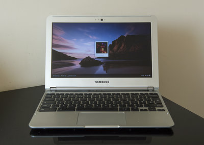 Samsung Series 3 Chromebook 303C