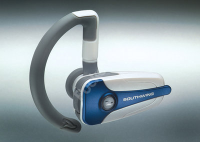 SouthWing introduces new technology for Bluetooth headsets
