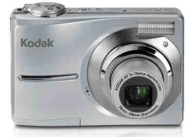 Kodak sue Panasonic and JVC over camera patents