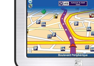 Route 66 to launch MINI and MAXI GPS devices