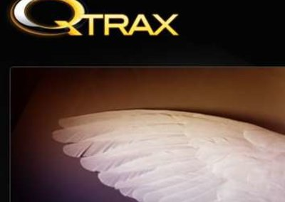 Qtrax announces Universal Music deal