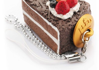 Cake Royale USB flash drives to launch