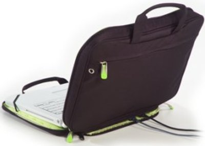 Shoreline Cases debuts affordable recycled laptop bags