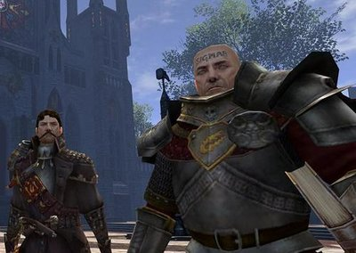 Warhammer Online gets first big patch