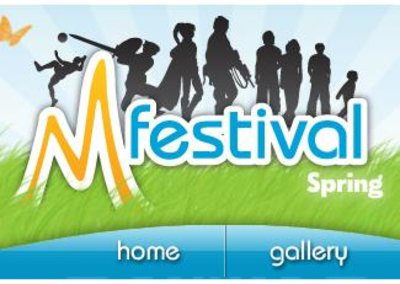 M Festival 2009 gaming event confirmed and dated