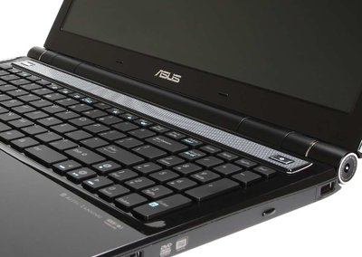 Asus introduces U and UX series notebooks