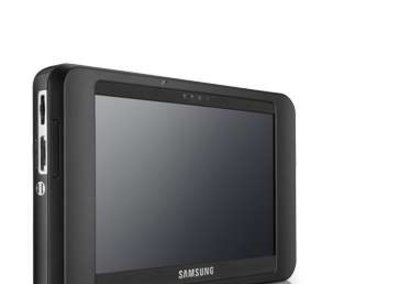 Samsung launches Q1EX next-gen UMPC