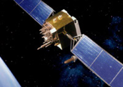 "GPS accuracy could ""significantly degrade"" in 2010"