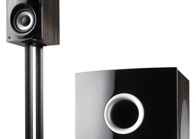 Teufel launches Theatre 80 home cinema system