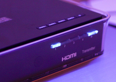 Philips Wireless HDMI lets you hide your set-top boxes