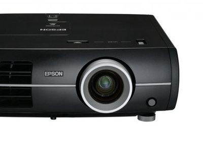 Epson launches top end projectors