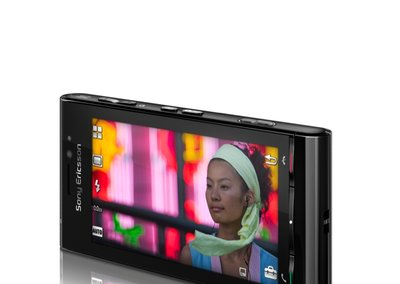 Sony Ericsson Aino, Satio confirmed for October availability